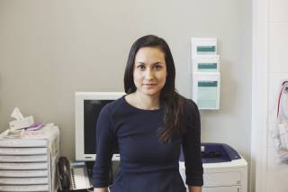 Belinda Rahman