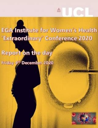 Report of EGA IfWH 'Extraordinary' Conference, 4 December 2020