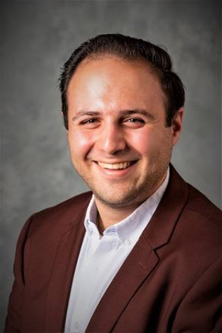 Sergio Silverio, Institute for Women's Health, UCL