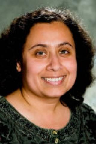 Dr Sioban Sen Gupta