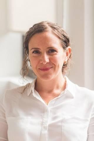 Zeynep Gurtin, Lecturer, Women's Health, IfWH