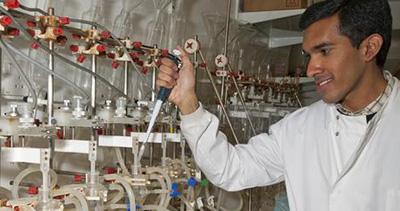 Postgraduate research degrees