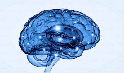 Image of neonatal brain damage