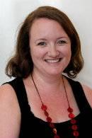 Dr Suzy Buckley