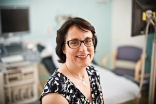Anna David, Director, Institute of Women's Health, UCL