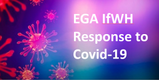IfWH Response to Covid 19 Pandemic