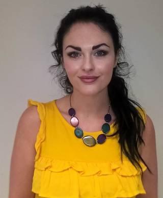 Katie O'Donoghue