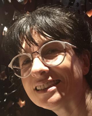 Pascale Guillot, EGA Institute for Women's Health
