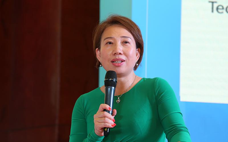 Professor Tao Cheng