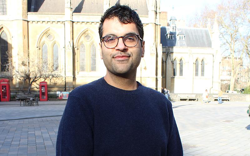Raj Sidhu