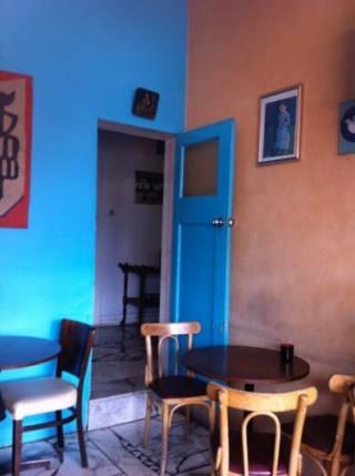 writing lab - cafe
