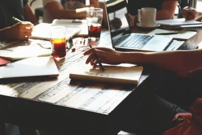 writing lab - group writing