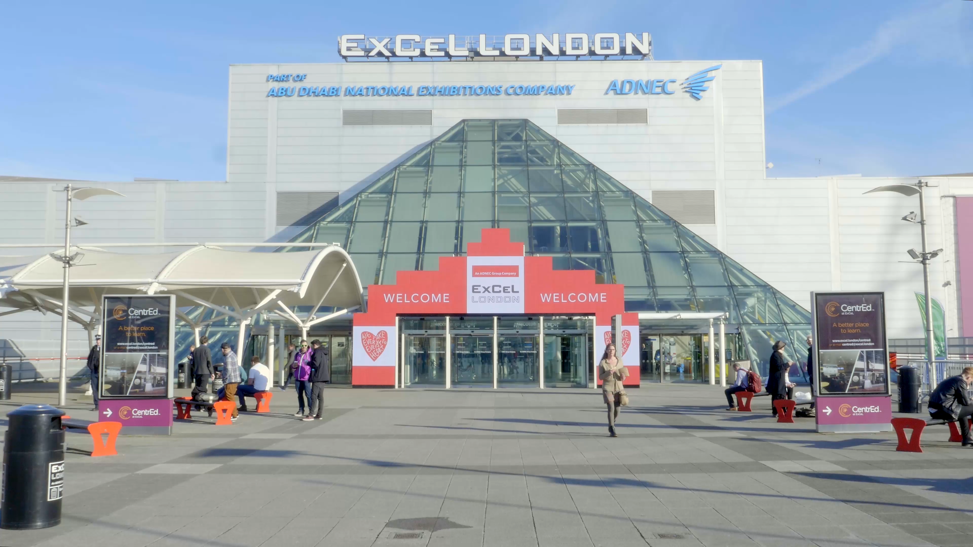 ExCel London announced as 2018 venue for UCL summer exams ...