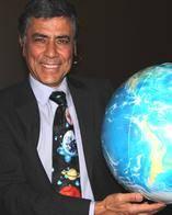Francisco Earth…