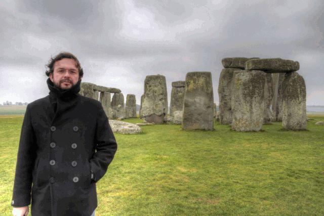 Archaeology/ Stonehenge term paper 8151