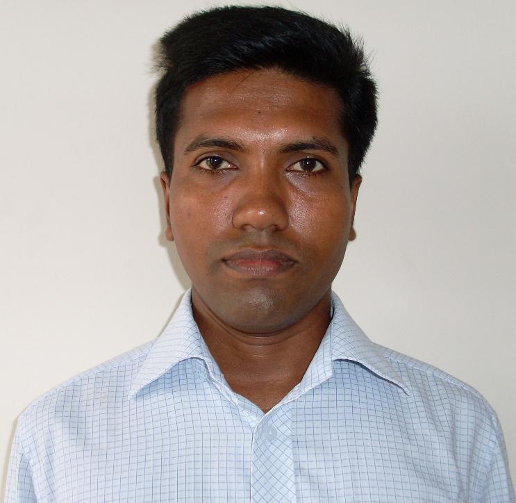 M. Khandaker