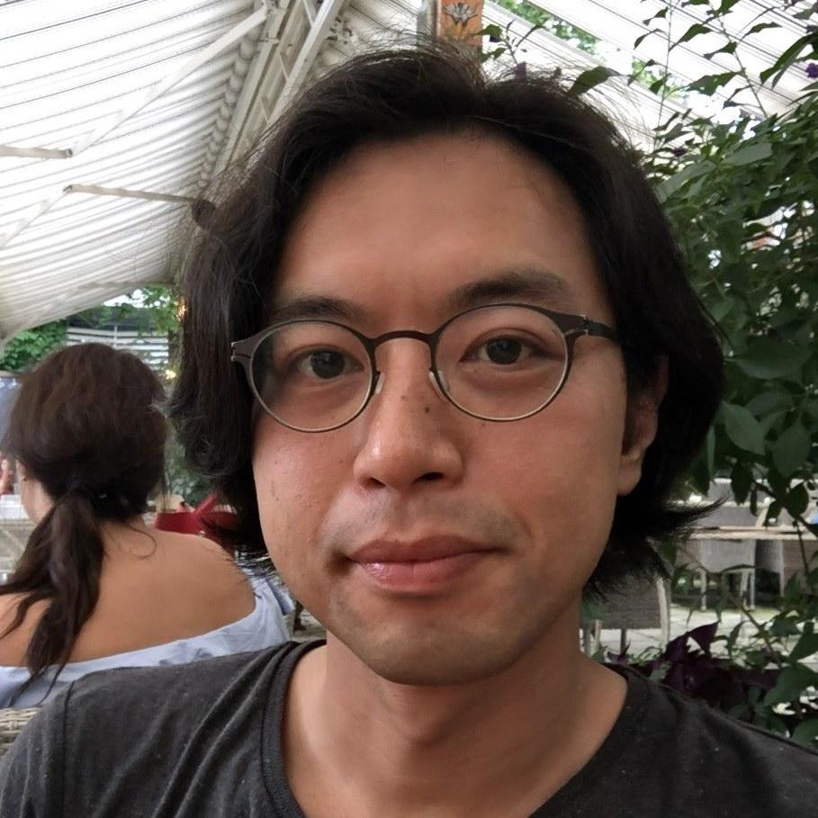 Questions For Eric London Alternative >> Yasu Sudo